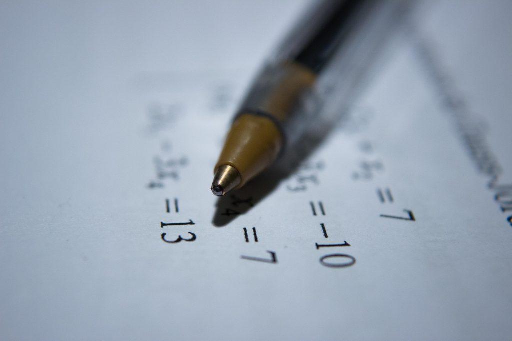 Matematik Soru Çöz