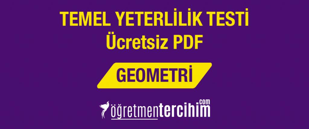 tyt-geometri