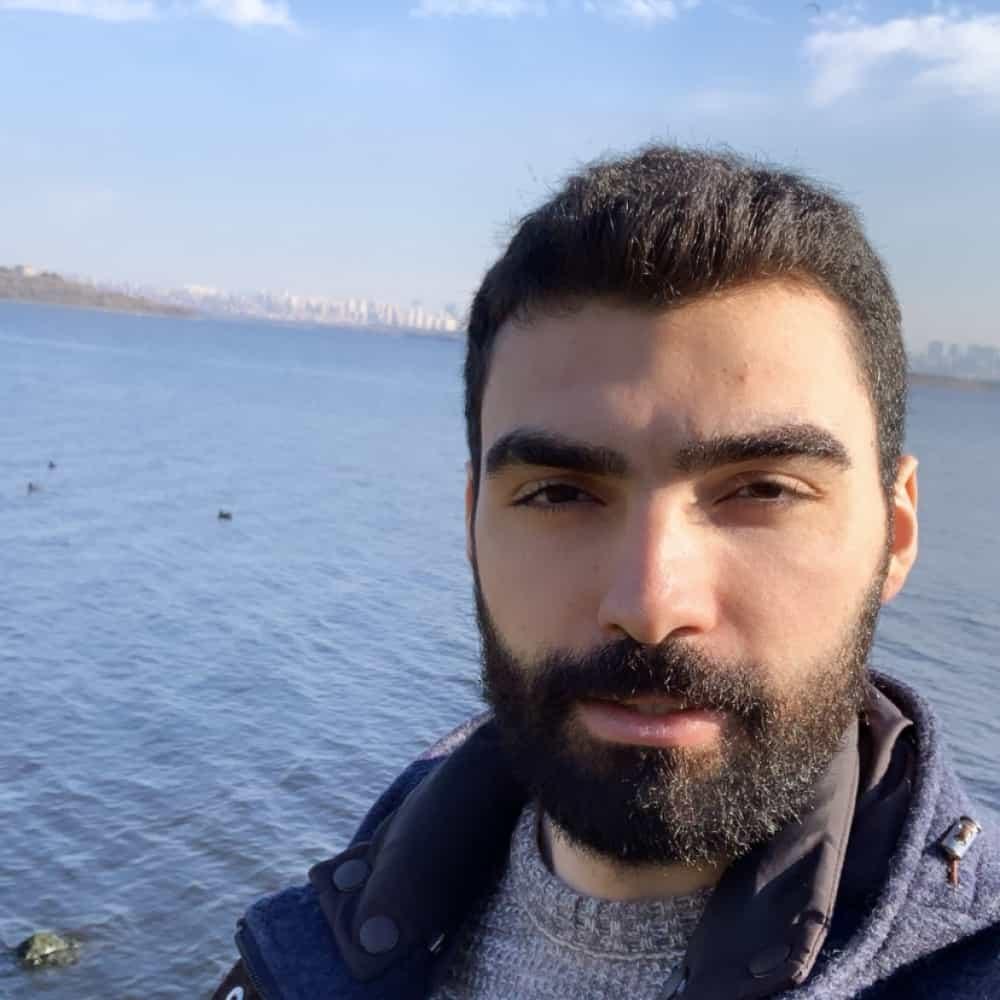 Mustafa Kıraç